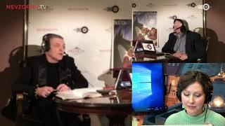 Александр Невзоров   Невзоровские среды    23 01 19