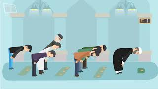 Ahkam in Brief - Congregational Prayers