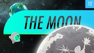The Moon: Astronomy #12