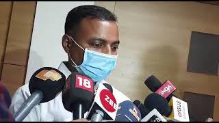 Spike in Covid cases; Odisha Govt restricts Holi celebrations