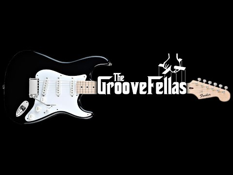 THE GROOVEFELLAS video preview