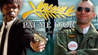 Top 10 Cannes Palmes DOr Winners