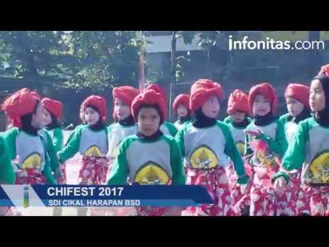 Sdi Cikal Harapan Bsd Gelar Chifest 2017 Dan Pekan Muharram