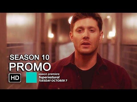 Supernatural Season 10 (Promo 'Deanmon Rises')