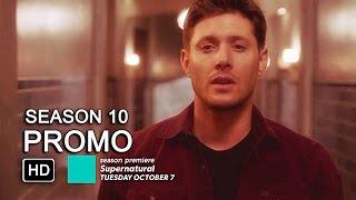 Saison 10 - Promo