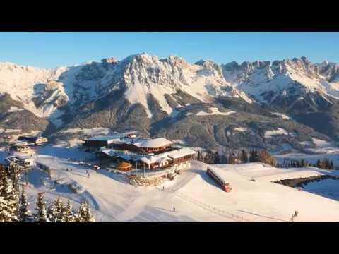 Video di Skiwelt Wilder Kaiser - Brixental