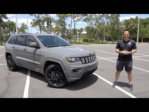 External Review Video mD19kjbDAag for Jeep Grand Cherokee (4th Gen)