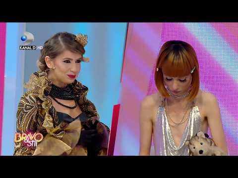 Bravo, ai stil! (14.06.2019) - Elena, invidiata de concurente pentru avantajul financiar!