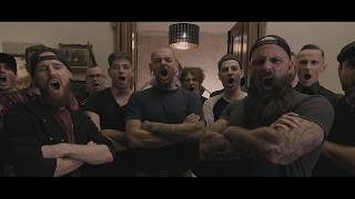 Video Pipes and Pints - Raise our Flag [Official Music Video]