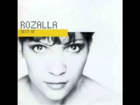 I Love Music (Hot Tracks Mix) ~ Rozalla
