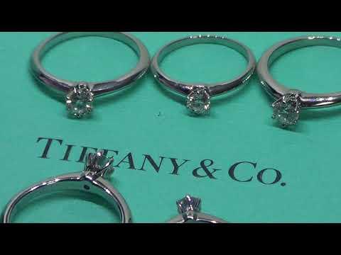 Folge 2: TIFFANY & Co. SETTING Der berühmteste Verlobungsring der Welt