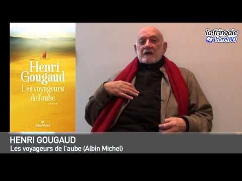 Vidéo de Henri Gougaud