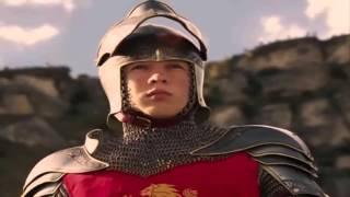 Самые эпичные битвы в истории кино №1 | The epic battle in the history of cinema №1