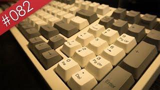 【阿哲】我買了一把超級貴的鍵盤... [#082]