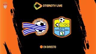 R.F.F.M. - PRIMERA DIVISIÓN AUTONÓMICA JUVENIL (Grupo 1) - Jornada 6- F.C. Villanueva del Pardillo 0-3 Deportivo A.V. Santa Ana