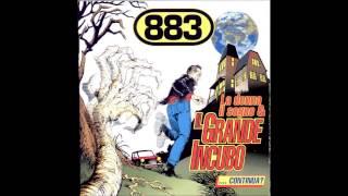883 - Senza Averti Qui