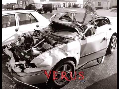 Verus MC - Živá mrtvola (Zombie) (prod. Sourze Music)