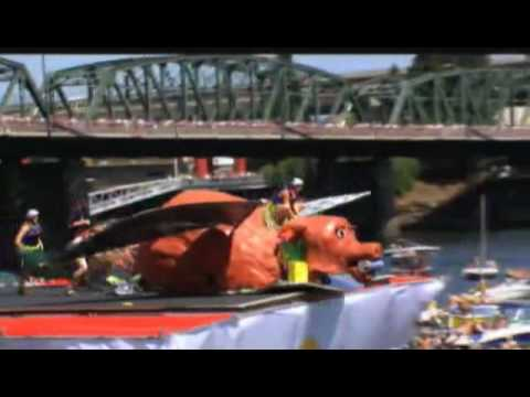 Red Bull Commercial for Red Bull Flugtag (2010) (Television Commercial)