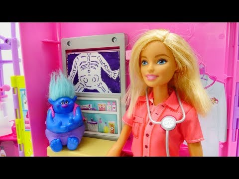 barbie puppe video deutsch
