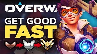 5 MUST KNOW Tips to Improve Fast! - Overwatch Guide