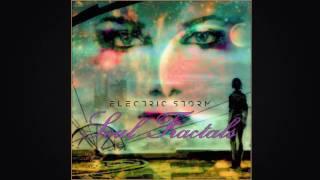 Electric Storm - Celestial Meadows (Soul Fractals)