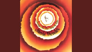 Stevie Wonder - Summer Soft (Audio)