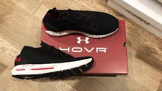 lowest price 5e421 010f6 ... switzerland under armour hovr phantom great new tech but horrible  design flaw 9db46 a4fdf