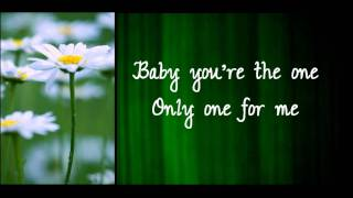 Best Girl - Taio Cruz   With Lyrics Onscreen