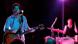 Joshua Radin - The Ones with the Light Live @ Berlin Postbahnhof