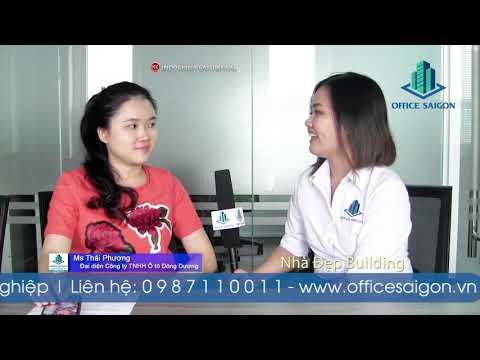 Cty Ô tô Đông Dương Review lại quá trình tìm văn phòng của mình