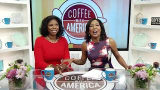 Attorney Askew Talks Fathers' Rights on Coffee with America
