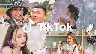 Tik Tok Đại Chiến Gãy TV Thị Nhung ,Dương ,Yến Xôi,Thảo Nguyễn,Hiếu, Tuấn,Ngọc Đại ((NCX Vlog))
