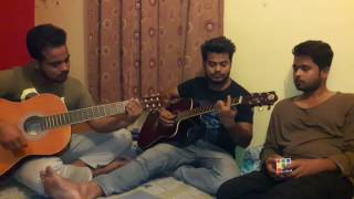 Tou kiya Hua Cover (Nescafe Basement)