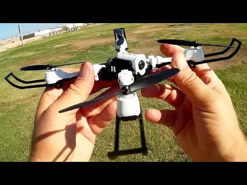 eachine-e53-folding-fpv-drone-flight-test-review