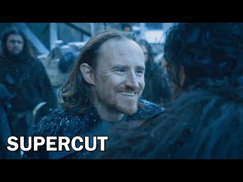 Game of Thrones - The Best BRO Moments in the Night's Watch