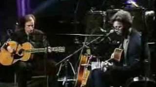 Eric Clapton   Running On Faith Unplugged