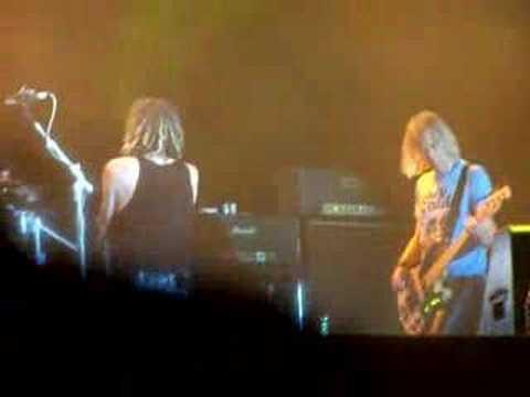 Aerosmith<br>Stop Messin' Around