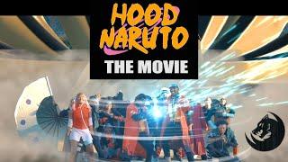 HOOD NARUTO THE MOVIE