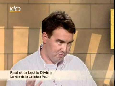 Paul et la Lectio Divina - Module 2/5