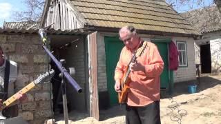 Сельский рок-н-ролл (c.Романки)