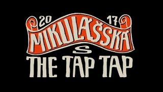 Mikulášská s The Tap Tap ve Foru Karlín   2017