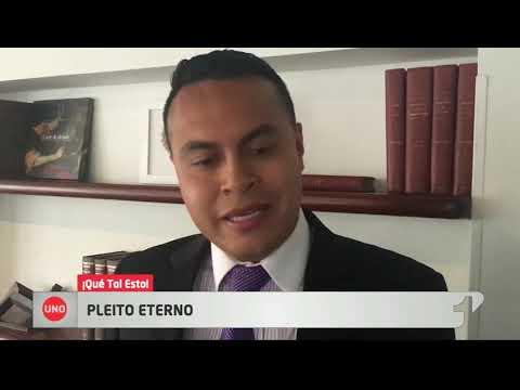 Otra jugadita del magistrado Armenta para quedarse con predio