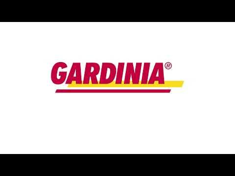 GARDINIA Flächenvorhangschiene Atlanta - Wand- und Deckenmontage