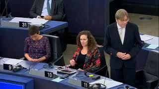 Guy Verhofstadt 12 Sep 2018 plenary speech on State of the Union