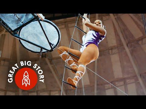 Útěk k cirkusu