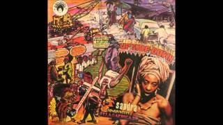 Fela & Africa 70 - Up Side Down