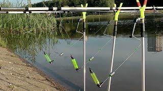 Рыбалка самодельный сигнализатор поклевки для фидера