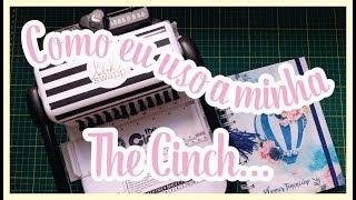 Como Eu Uso A Minha The Cinch...