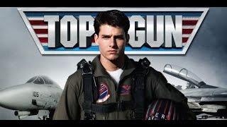 Military Movie Bull$hi+:  Top Gun