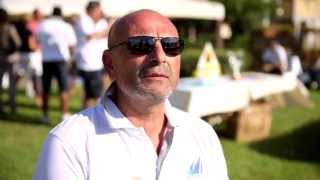 Youtube: Intervista ad Alfredo Manzo, Forum Sailing Cup 2013